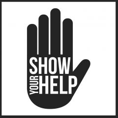 Show Your Help
